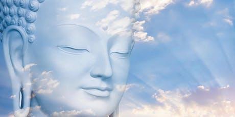 Meditazione Vipassana - ritiro di 10 giorni in Valcamonica biglietti