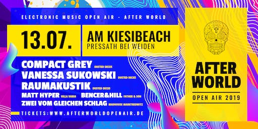AfterWorld Open Air