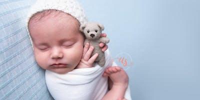 Healthy Sleep Habits for Infants