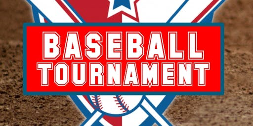 1st. Baseball Tournament