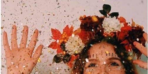 Floral Headdress Workshop