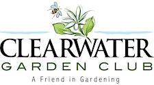 Clearwater Garden Club logo