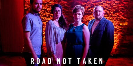 Live music | Road Not Taken tickets