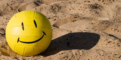 Firth Fun Day Sand Volleyball Tournament