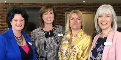The Athena Network - Chislehurst Group