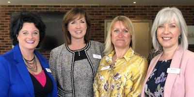The Athena Network - Chislehurst Group