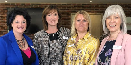 The Athena Network - Chislehurst Group tickets