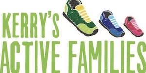 Kerry's Active Families WALK - Lyreacrompane
