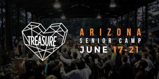 2019 AZ Senior Camp Registration
