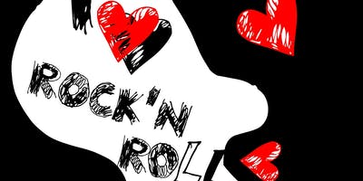 Rock City Rebel Review