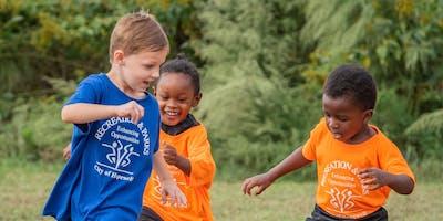 Preschool Soccer (ages 3-4)