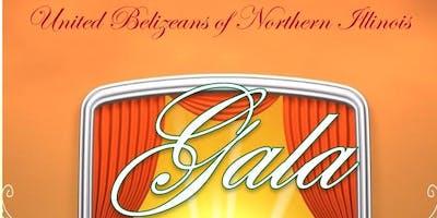 9th Annual Anniversary, Awards & Scholarship Gala