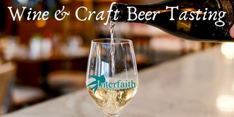 Wine & Craft Beer Tasting tickets