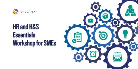 HR and H&S Essentials Workshop for SMEs tickets