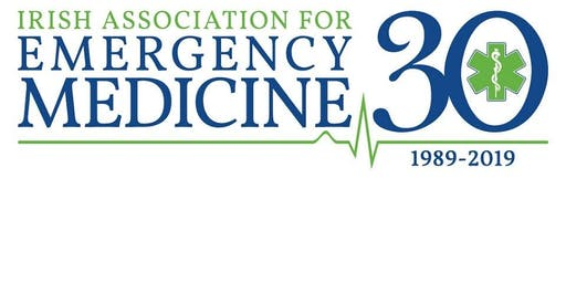 Delivering Emergency Medicine in Ireland