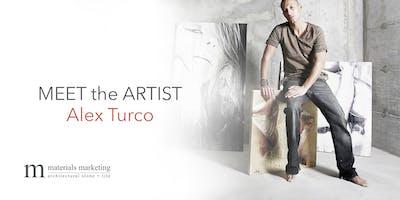 Alex Turco - Houston Meet and Greet