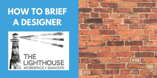 How to brief a Designer and get the best look for your business