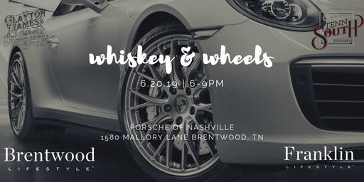 Whiskey & Wheels