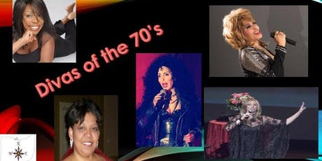 Diva's of the 70s tickets