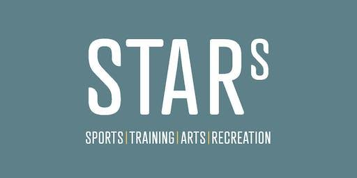 STARs Soccer Camp 2019