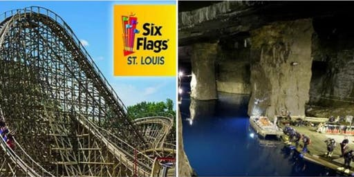 Liv Six Flags and Boone Terre Mines