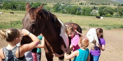2019 Equine Adventure Program