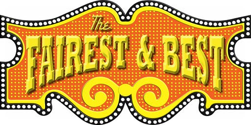 The Fairest  And Best live at C'est What?!