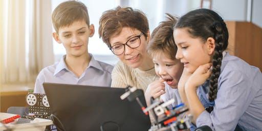 Coding Workshop für Kinder