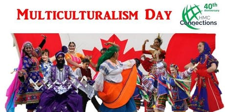 Multiculturalism Day tickets