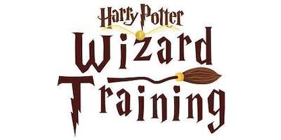 Harry Potter - Wizard Training