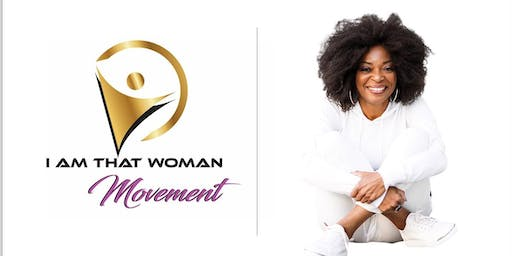 I AM THAT WOMAN MOVEMENT PRESENTS:TINA LIFFORD'S INNER FITNESS|OUTER BEAUTY