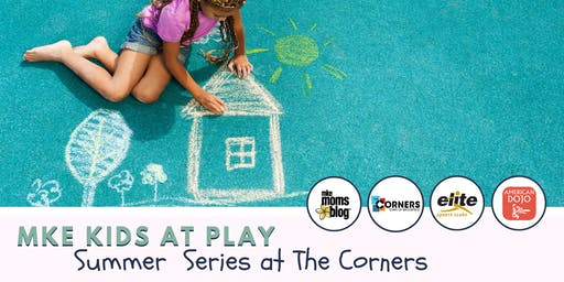 MKE Kids at Play at The Corners of Brookfield