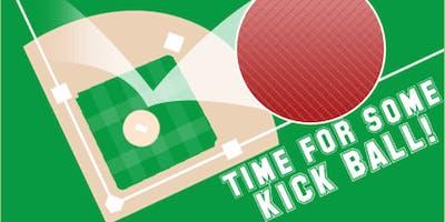 Firth Fun Day Kickball Tournament