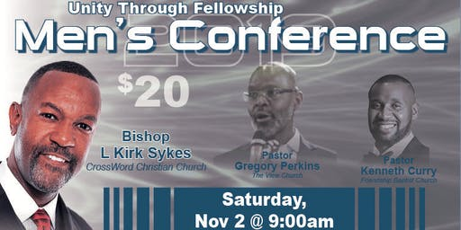 Mighty Men's Ministry Conference