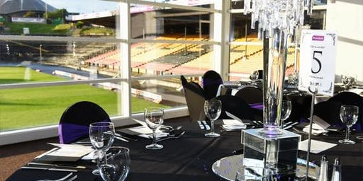 Odsal Stadium Wedding Fayre