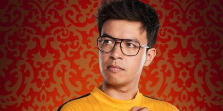 Wednesdays! ft. Phil Wang WIP tickets