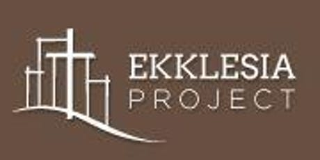 The Church as Politics--Ekklesia Project Gathering 2019 tickets