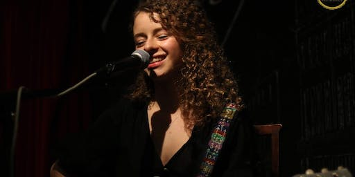 Live music | Naomi Beth with Antonia Kirby and other  friends
