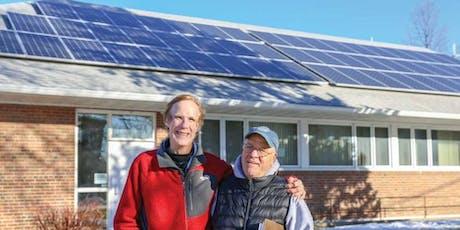 Bloomington Energy Tour at Oak Grove Presbyterian  tickets