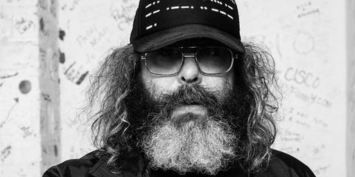 Judah Friedlander: Future President - 2019 Tour