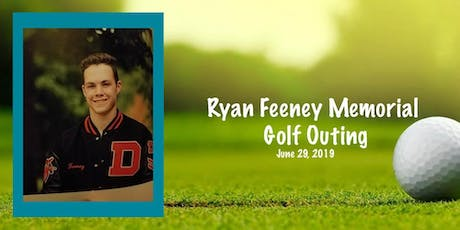 2nd annual Ryan Feeney Memorial Golf Outing tickets