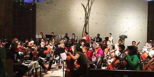 PRIZM Ensemble Festival Concert Series 2019 10-Year Celebration WEEK TWO