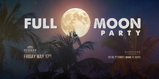Full MOON Party (Miami)