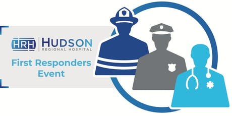 2nd Annual First Responders Event tickets
