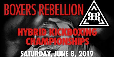 Hybrid Kickboxing Championships