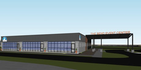 The Bend Event Center Open House & Ribbon Cutting tickets
