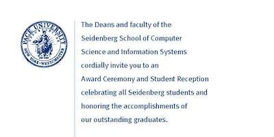 SEID Awards Ceremony
