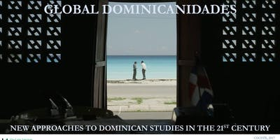 """Global Dominicanidades"" Conference: Performative Reading by Josefina Báez"