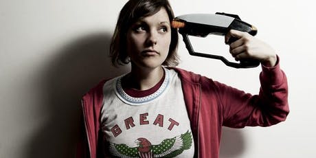 Wednesdays! ft. Josie Long WIP tickets
