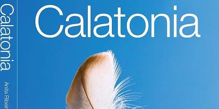 """Lançamento do Livro: """"Calatonia"""""""